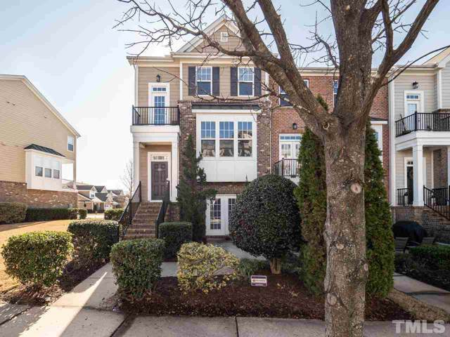 9232 Wooden Road, Raleigh, NC 27617 (#2299311) :: Triangle Top Choice Realty, LLC
