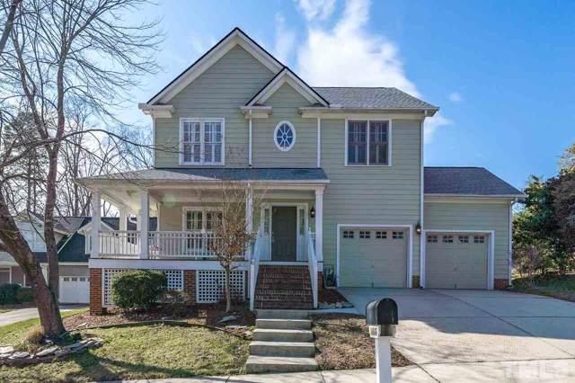 10015 Duval Street, Raleigh, NC 27614 (#2299327) :: Sara Kate Homes