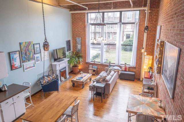 500 N Duke Street 55-207, Durham, NC 27701 (#2299346) :: The Results Team, LLC