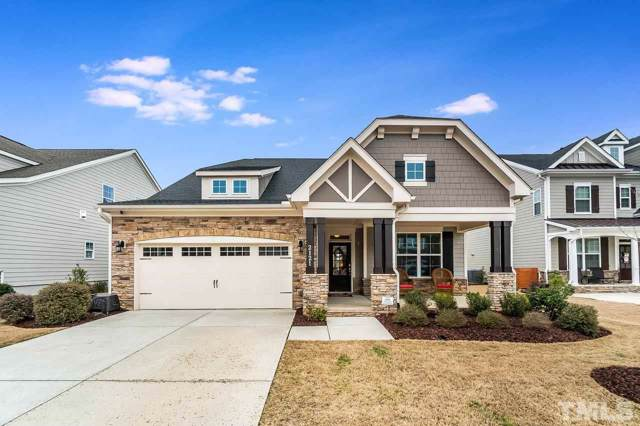 2121 Higley Drive, Wake Forest, NC 27587 (#2299404) :: Raleigh Cary Realty