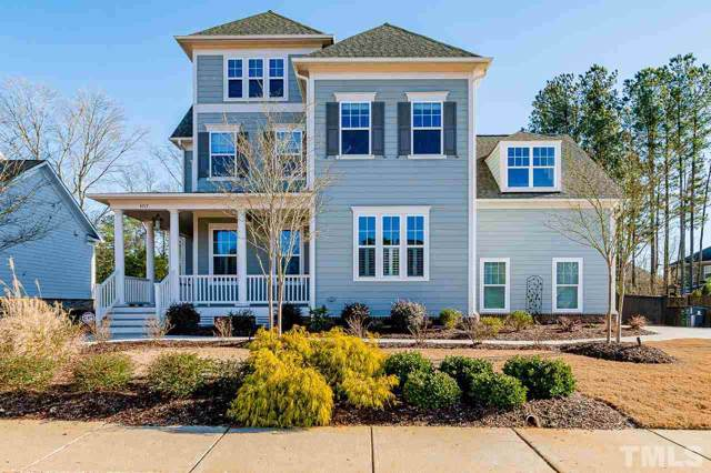 4717 Lockley Road, Apex, NC 27539 (#2299427) :: Raleigh Cary Realty