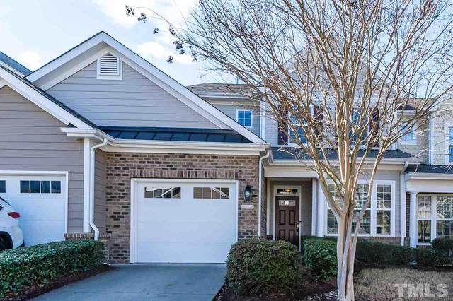 10103 Barnhart Way, Raleigh, NC 27617 (#2299431) :: Real Estate By Design