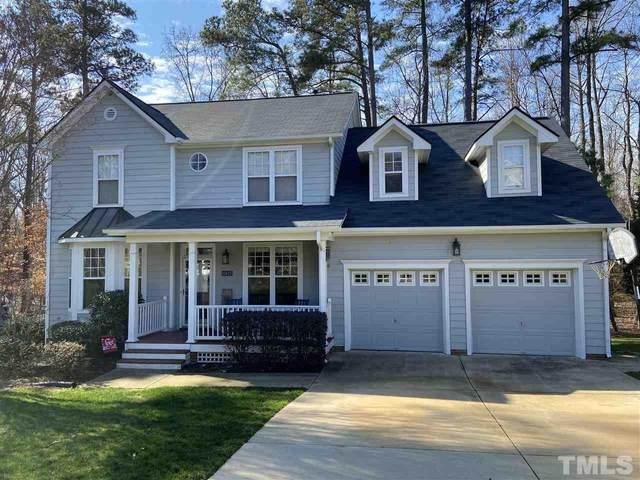 10615 Neland Street, Raleigh, NC 27614 (#2299441) :: Sara Kate Homes