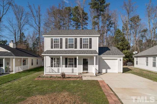 820 Homestead Park Drive, Apex, NC 27502 (#2299457) :: Spotlight Realty