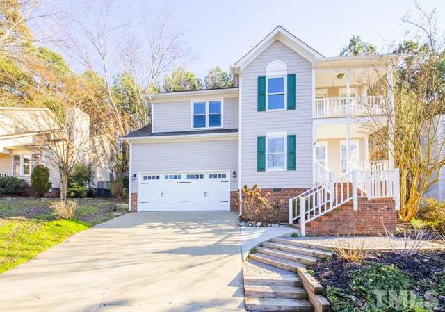 5111 Carolwood Lane, Durham, NC 27713 (#2299470) :: M&J Realty Group