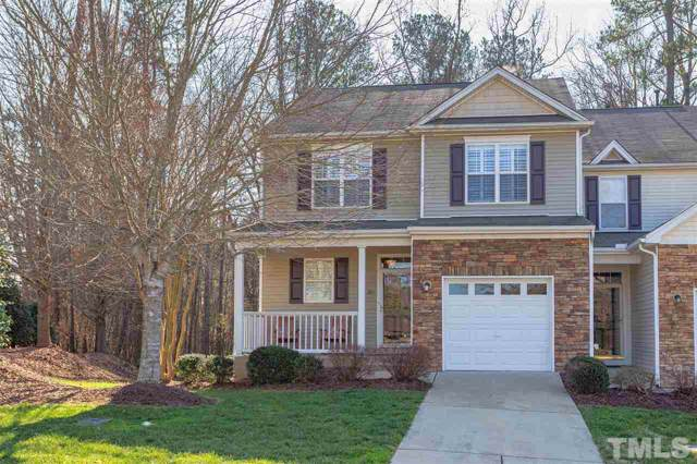 101 Jamison Woods Lane, Cary, NC 27539 (#2299474) :: Team Ruby Henderson