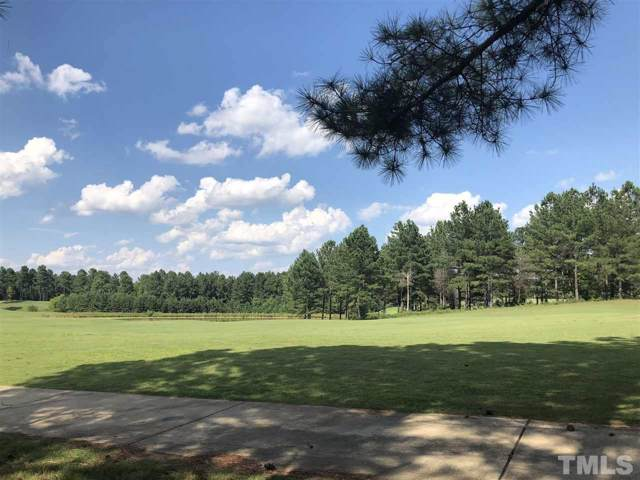1357 Golfers View Drive, Pittsboro, NC 27312 (#2299486) :: Real Estate By Design