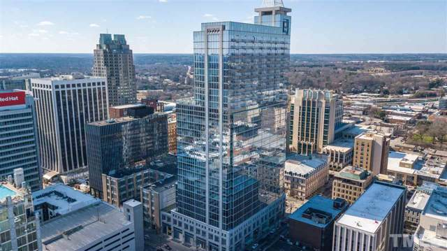 301 Fayetteville Street #3002, Raleigh, NC 27601 (#2299502) :: Real Estate By Design