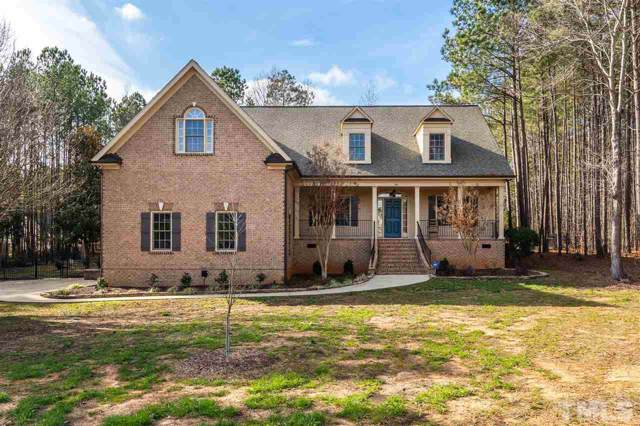 20 Flagstone Court, Franklinton, NC 27525 (#2299514) :: Triangle Top Choice Realty, LLC