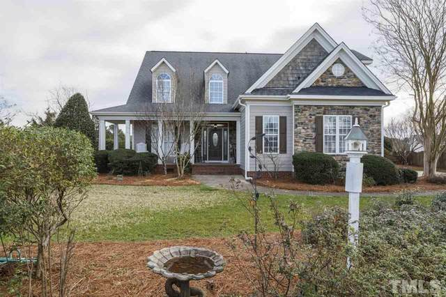 1000 Pasture View Lane, Raleigh, NC 27603 (#2299524) :: The Perry Group