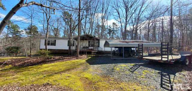 398 Sweet Water Ridge, Pittsboro, NC 27312 (#2299550) :: M&J Realty Group