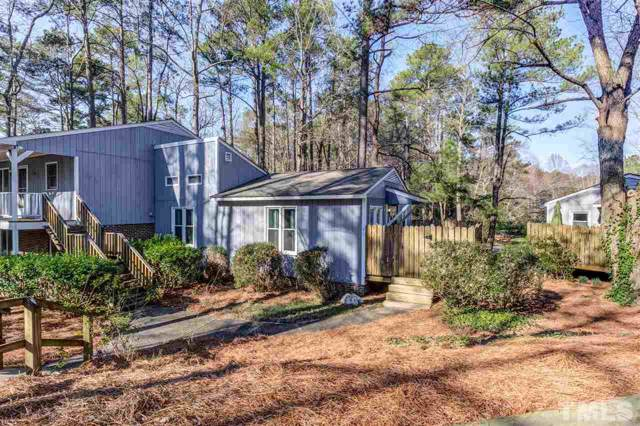 141 Carmichael Court #141, Cary, NC 27511 (#2299561) :: Real Estate By Design