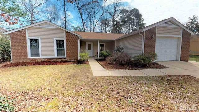 114 Mcdole Circle, Cary, NC 27511 (#2299576) :: Raleigh Cary Realty