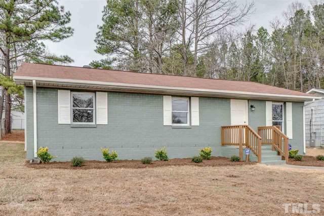 1415 E Club Boulevard, Durham, NC 27704 (#2299582) :: Sara Kate Homes