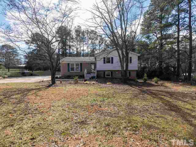 101 Lakeview Avenue, Wake Forest, NC 27587 (#2299622) :: Sara Kate Homes