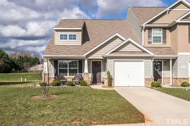 7420 Garett Park Drive, Whitsett, NC 27377 (#2299646) :: Raleigh Cary Realty