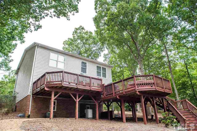 115 Forest Shore Drive, Semora, NC 27343 (#2299655) :: M&J Realty Group