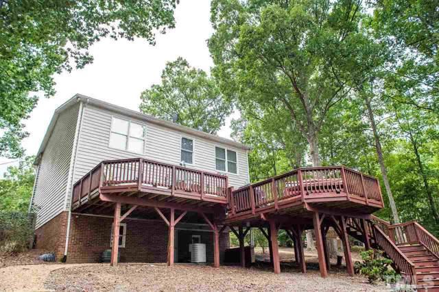 115 Forest Shore Drive, Semora, NC 27343 (#2299655) :: RE/MAX Real Estate Service