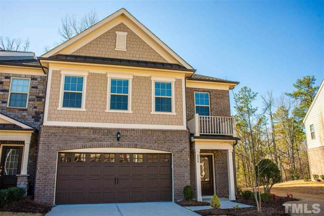 526 Fumagalli Drive, Cary, NC 27519 (#2299691) :: The Perry Group