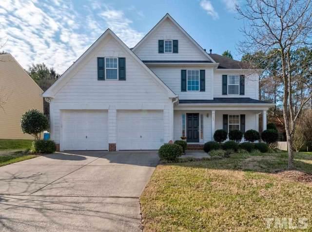 723 Southshore Parkway, Durham, NC 27703 (#2299711) :: Sara Kate Homes