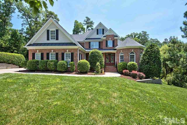 47 Coneflower Court, Chapel Hill, NC 27517 (#2299740) :: Dogwood Properties
