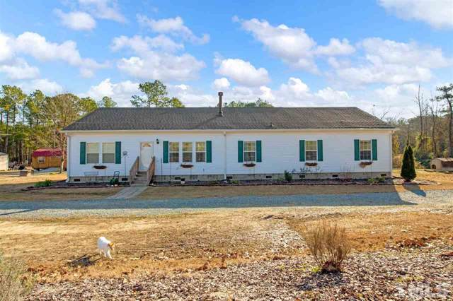 114 Craven Lane, Carthage, NC 28327 (#2299745) :: RE/MAX Real Estate Service