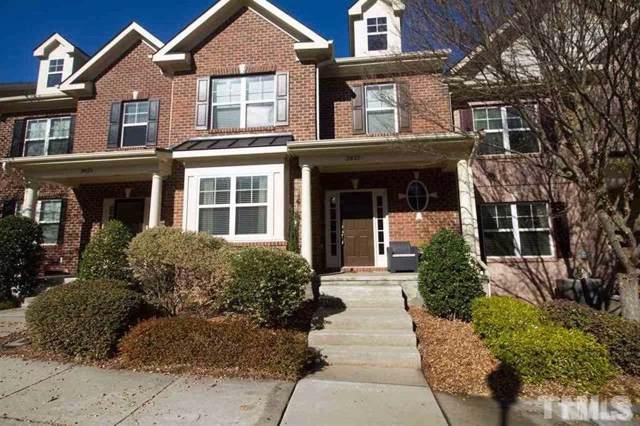2027 Weston Green Loop, Cary, NC 27513 (#2299746) :: Triangle Top Choice Realty, LLC