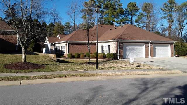 4733 NE Ivy Crest Court, Raleigh, NC 27604 (#2299821) :: Triangle Top Choice Realty, LLC