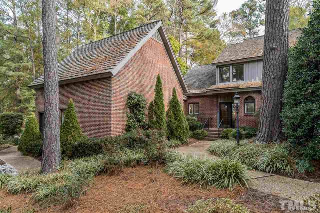 306 St Andrews Lane, Cary, NC 27511 (#2299856) :: Raleigh Cary Realty