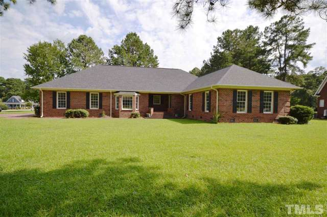 26 Strickland Lane, Lillington, NC 27546 (#2299880) :: Dogwood Properties