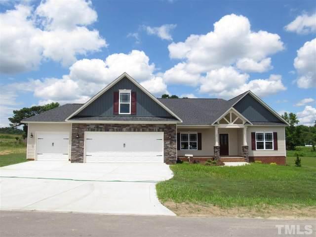 59 Shallow Falls Lane, Benson, NC 27504 (#2299893) :: Realty World Signature Properties