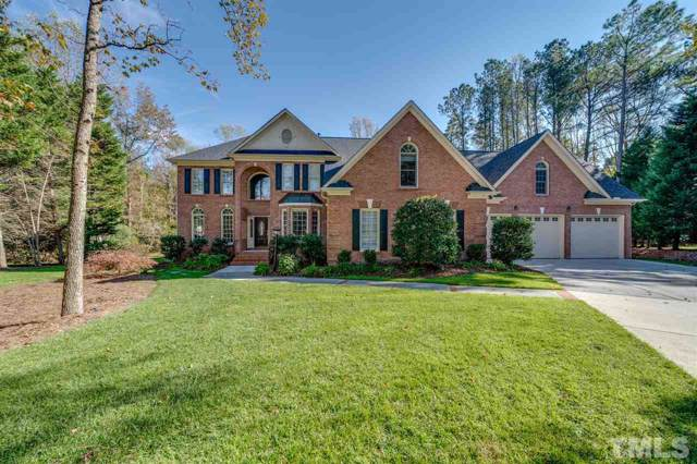 204 Beeston Court, Cary, NC 27519 (#2299900) :: The Perry Group