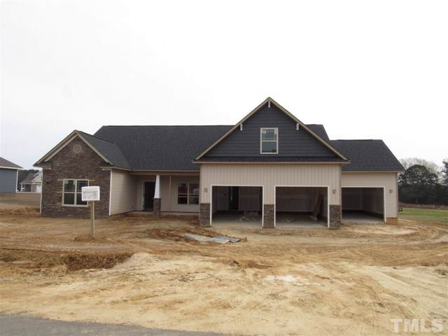 155 Belmont Farms Drive, Benson, NC 27504 (#2299901) :: The Perry Group