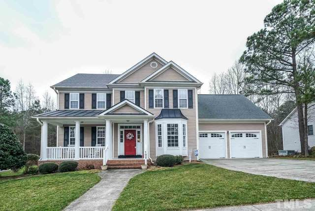 102 Byron Court, Oxford, NC 27565 (#2299934) :: Real Estate By Design