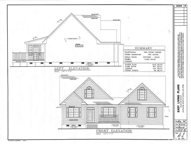 517A Locust Road, Hillsborough, NC 27278 (#2299944) :: RE/MAX Real Estate Service