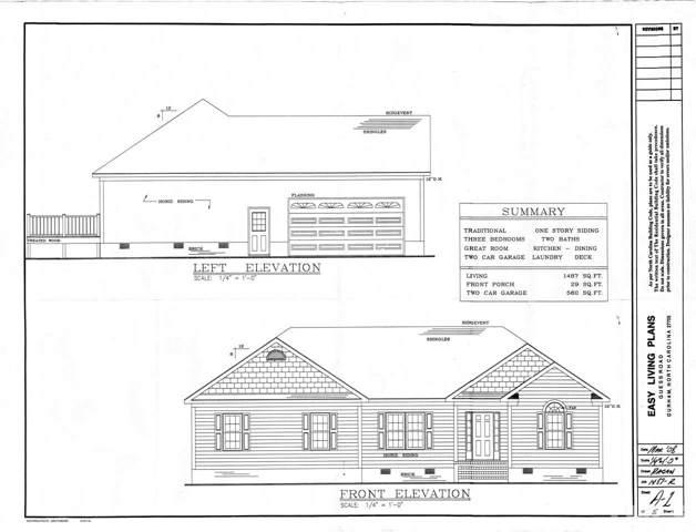517B Locust Road, Hillsborough, NC 27278 (#2299945) :: RE/MAX Real Estate Service