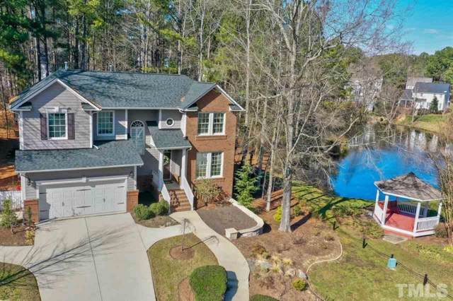200 Caraway Lane, Cary, NC 27519 (#2299946) :: The Perry Group