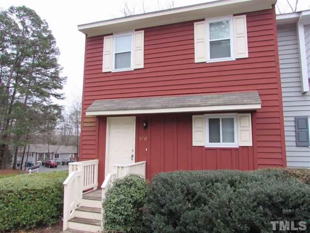 5718 Pool Side Drive, Raleigh, NC 27612 (#2299953) :: Sara Kate Homes