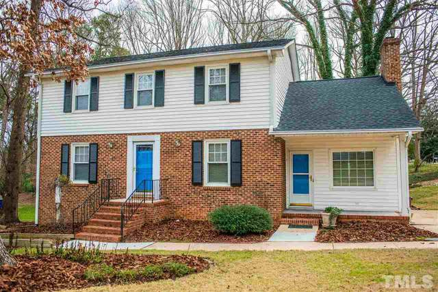 5500 Knollwood Road, Raleigh, NC 27609 (#2299960) :: Raleigh Cary Realty