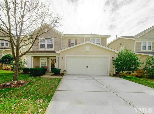 265 Norwich Drive, Clayton, NC 27520 (#2299964) :: Raleigh Cary Realty