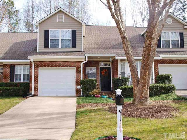 3217 Philmont Drive, Raleigh, NC 27615 (#2299994) :: The Jim Allen Group
