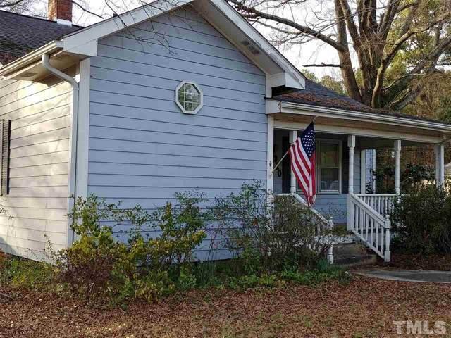 310 Morreene Road, Durham, NC 27705 (#2300021) :: Dogwood Properties
