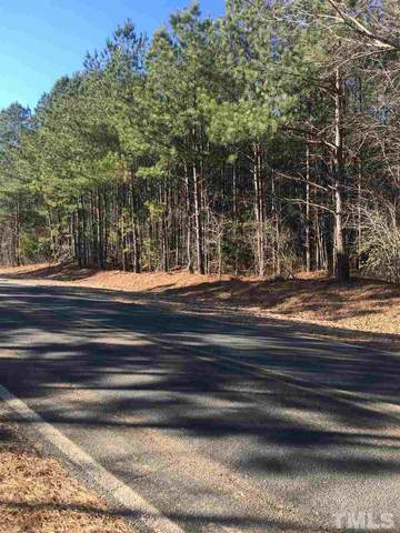 0000 Breedlove Road, Louisburg, NC 27549 (#2300032) :: The Perry Group