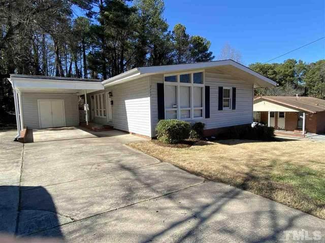 2305 N Duke Street, Durham, NC 27704 (#2300056) :: Sara Kate Homes