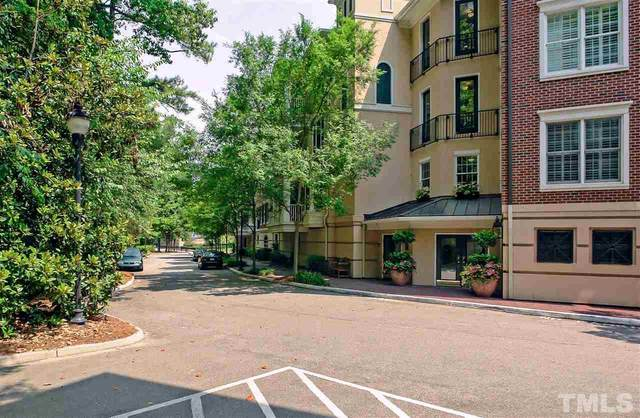 2701 Glenwood Gardens Lane #204, Raleigh, NC 27608 (#2300070) :: M&J Realty Group