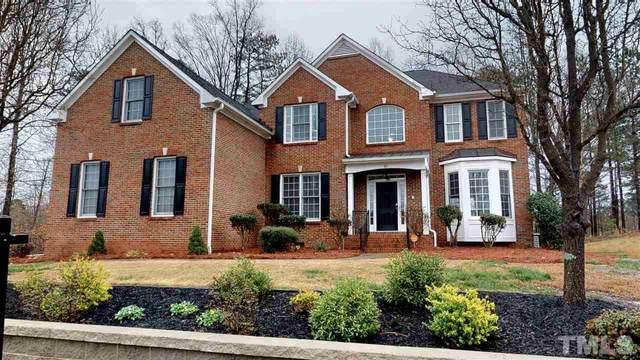 310 Barrington Overlook Drive, Durham, NC 27703 (#2300132) :: RE/MAX Real Estate Service