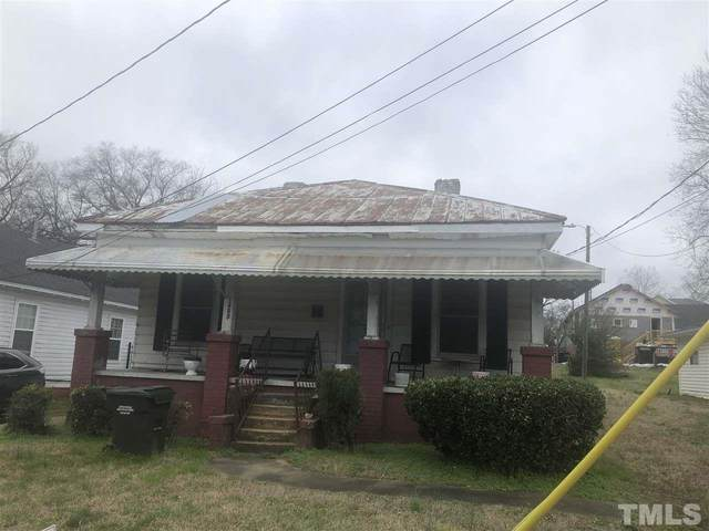 1403 Manteo Street, Durham, NC 27701 (#2300148) :: Sara Kate Homes