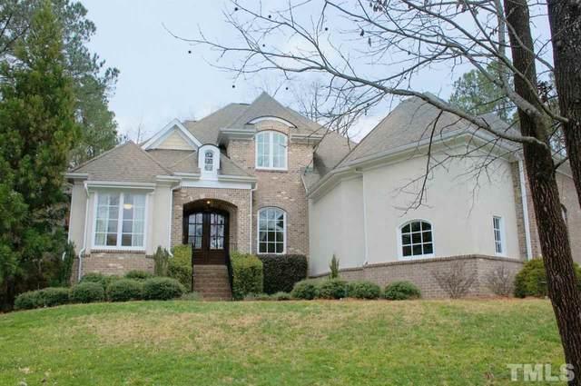 321 Crimson Oak Drive, Durham, NC 27713 (#2300206) :: M&J Realty Group