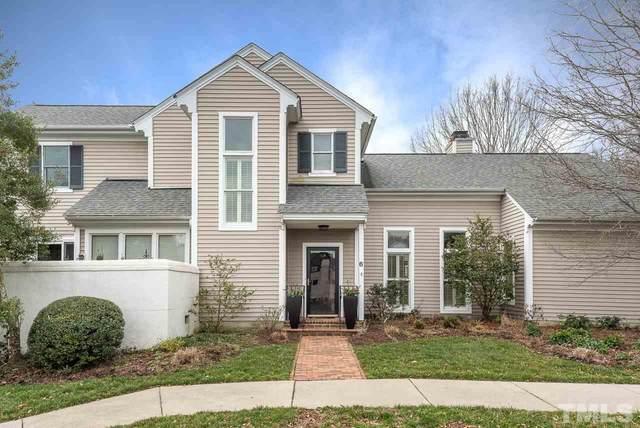 6 Mcdowell, Pittsboro, NC 27312 (#2300209) :: Spotlight Realty
