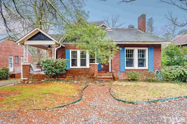 2209 University Drive, Durham, NC 27707 (#2300233) :: Raleigh Cary Realty